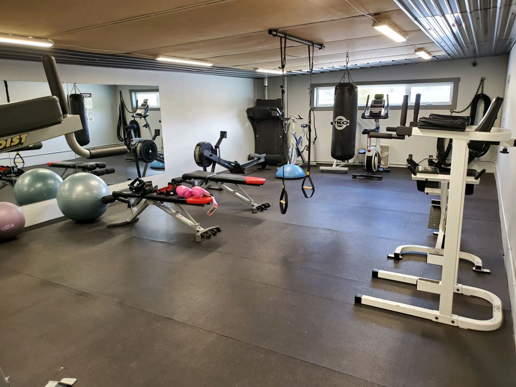General Fitness Room